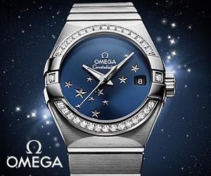 Купить часы Omega