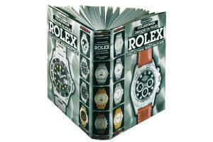 Книга Rolex