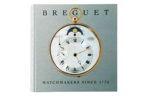 Книга Breguet