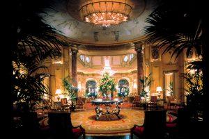 Отель St. Regis Grand