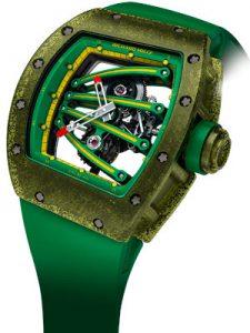 Часы Richard Mille 59-01 Yohan Blake