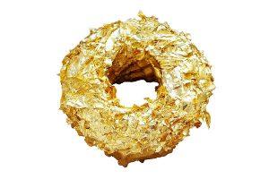 Самый дорогой пончик
