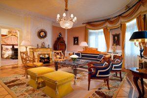 Люкс Bristol сети Luxury Collection