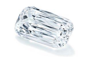 Белый бриллиант Ашока