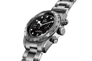 Часы Tudor Heritage Black Bay Chrono