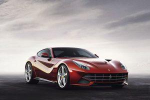 Ferrari – F12 Berlinetta