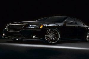 Chrysler 300C John Varvatos