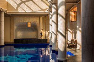 Four Seasons Resort Dubai