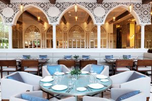 Ресторан Ayamna