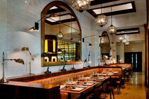 Паб Bread Street Kitchen&Bar