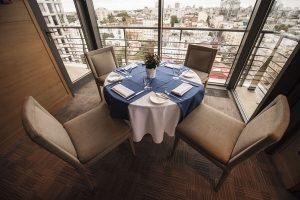 Ресторан Matisse