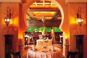 Ресторан Tagine