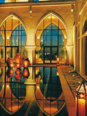 Отель Один единственный Королевский Мираж