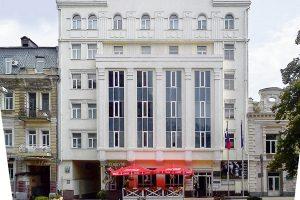 Посольство Словении в Украине