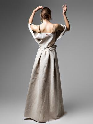 Платье Nomad