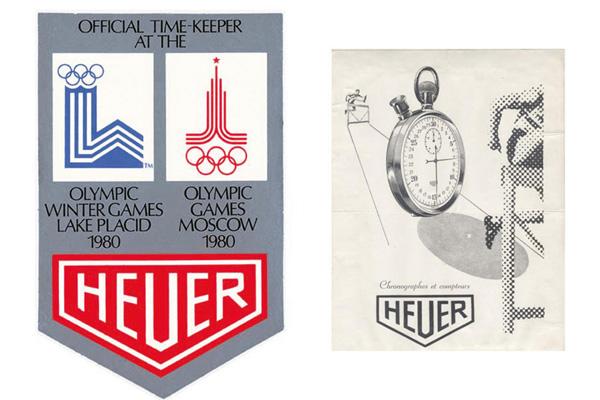 TAG Heuer марки