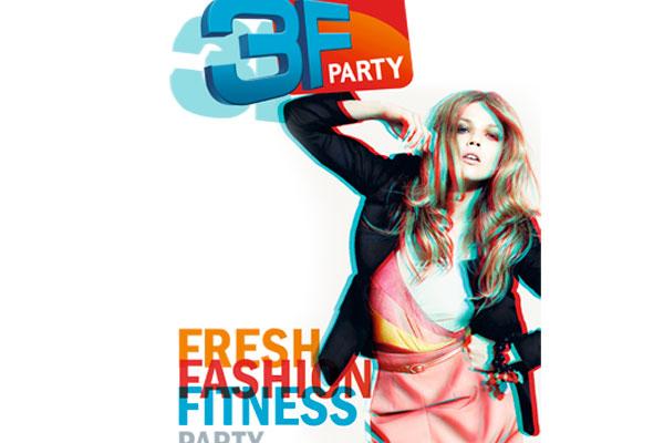 Фитнес-центр Fresh