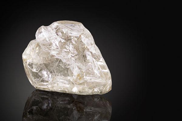 Graff Peace Diamond