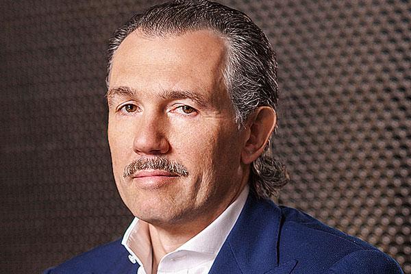 Дмитрий Бердянский